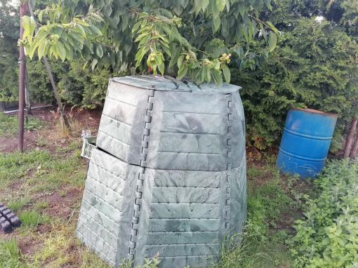 41b774cfc Obstaranie záhradných kompostérov pre domácnosti v obci Imeľ ...